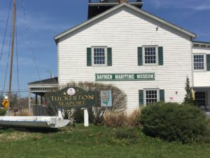 History and Hands-On Learning at Tuckerton Seaport